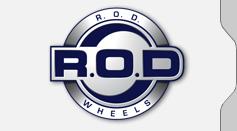 Felgi R.O.D Rondell, Rondell Z, Speeds